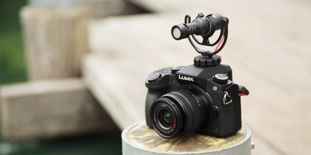 Rode VideoMicro - Tin vắn ngày 7/10/2015: Pentax hé lộ át chủ bài? - 50mm Vietnam