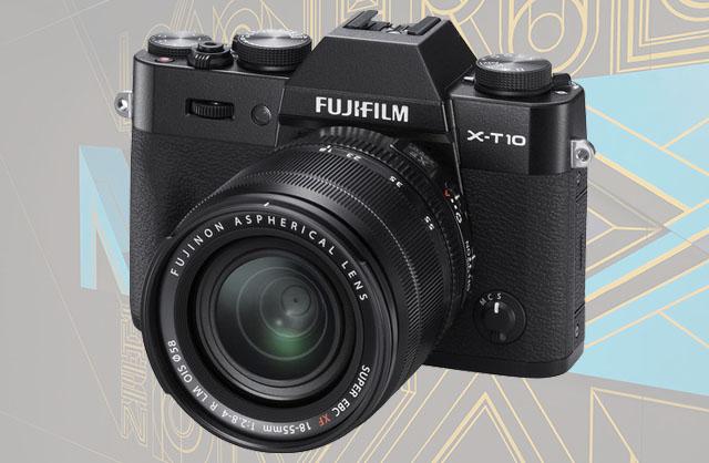 """Tin vắn ngày 21/10: Adobe tặng """"miễn phí"""" Fujifilm XT-10 - 50mm Vietnam"""