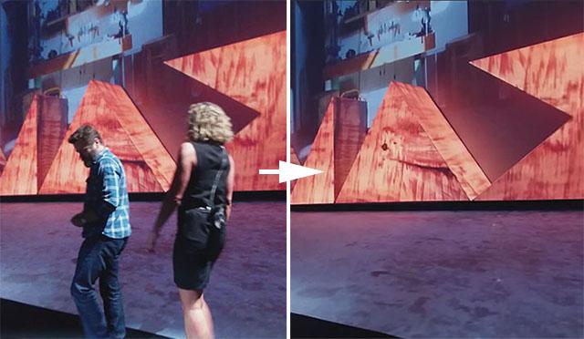 Adobe Monument Mode - Tin vắn ngày 16/10: Cả thế giới đổ về ngằm E của Sony?
