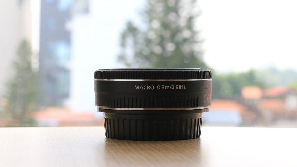 Đánh giá ống kính: Canon Lens EF 40mm f/2.8 STM - Nhỏ nhưng có võ! - 50mm Vietnam