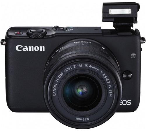 Canon EOS M10 - Nhặt kiếm lên và đi vào rừng thẳm