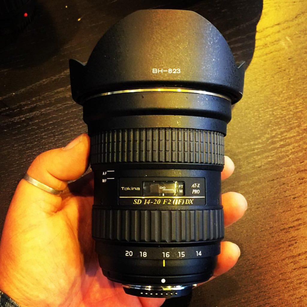 Tin vắn ngày 13/11: Chụp ảnh sản phẩm dễ hơn bao giờ hết! | 50mm Vietnam
