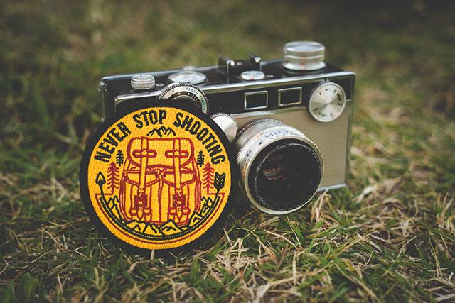 """Phụ kiện thời trang """"thửa"""" cho dân nhiếp ảnh!- 50mm Vietnam"""
