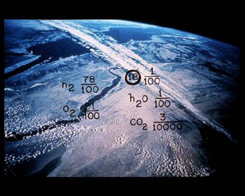 Tin vắn ngày 16/11: Những bức ảnh NASA chọn để chia sẻ cùng người ngoài hành tinh! - 50mm Vietnam