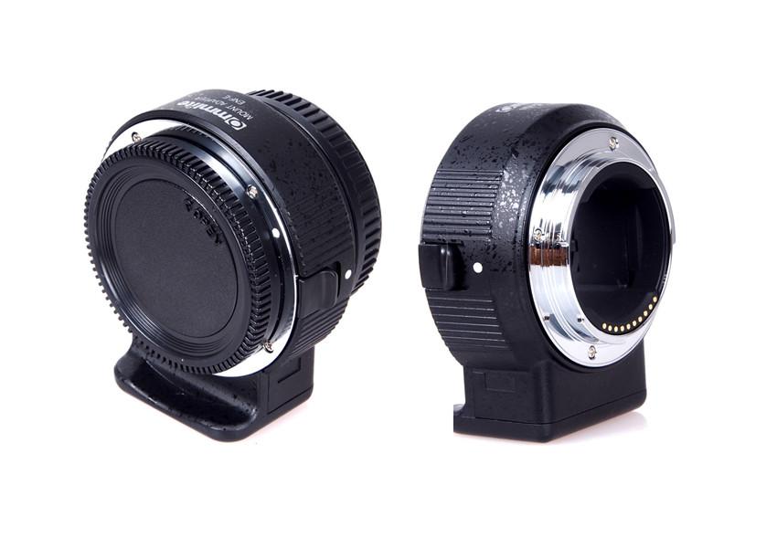 Ngàm chuyển Nikon - Sony hoàn hảo nhất hiện tại ra mắt | 50mm Vietnam