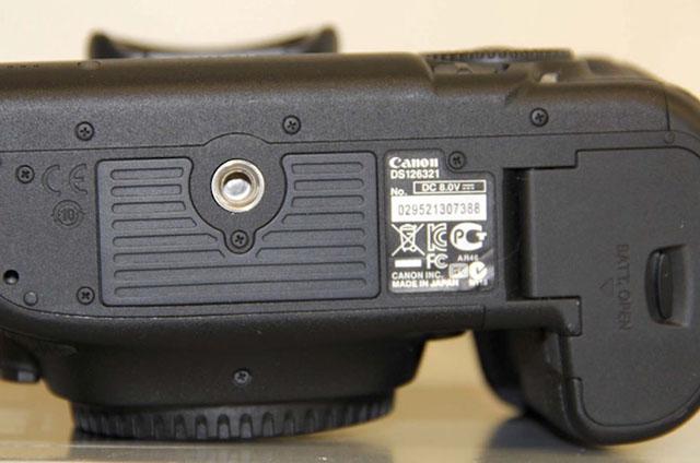 Canon tuyên chiến thị trường chợ đen! - 50mm Vietnam