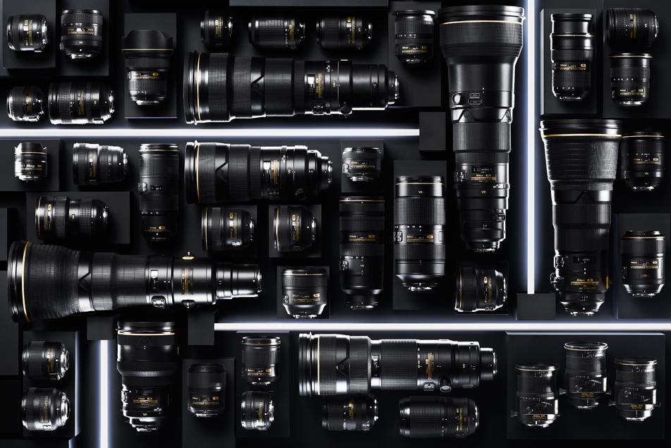 Nikkor tăng giá 30% tại thị trường Châu Âu | 50mm Vietnam