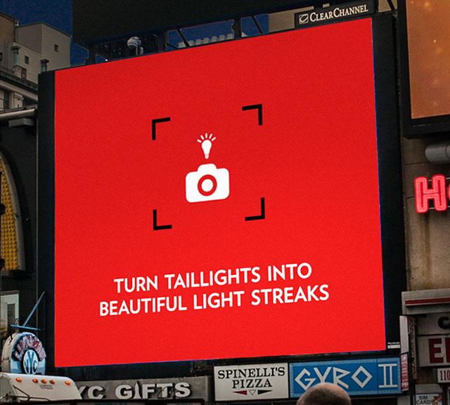 Chiến dịch quảng cáo cực hay của Canon | 50mm Vietnam