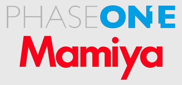 Phase One thâu tóm thành công Mamiya - Trò chơi vương quyền Medium Format