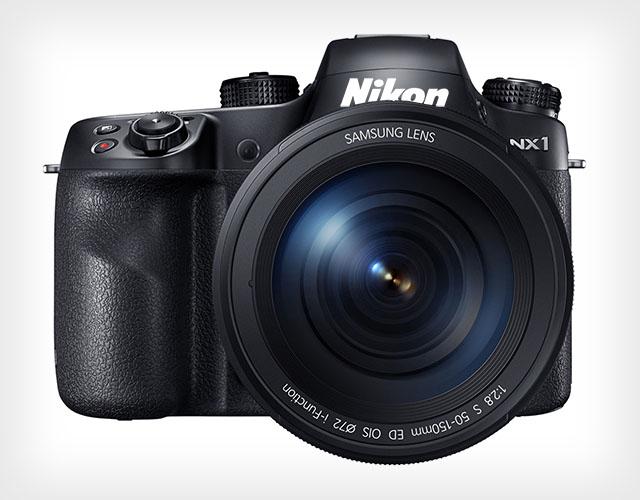 Samsung từ chối đề nghị mua lại của Nikon | 50mm Vietnam