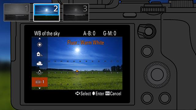 Sony Sky HDR - Cho người yêu thích chụp phong cảnh | 50mm Vietnam