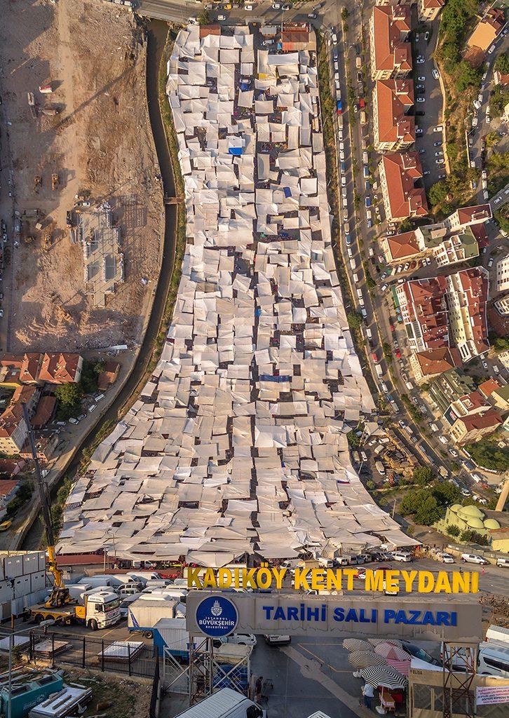 Những bức ảnh kiểu Inception siêu ảo bằng Drone | 50mm Vietnam
