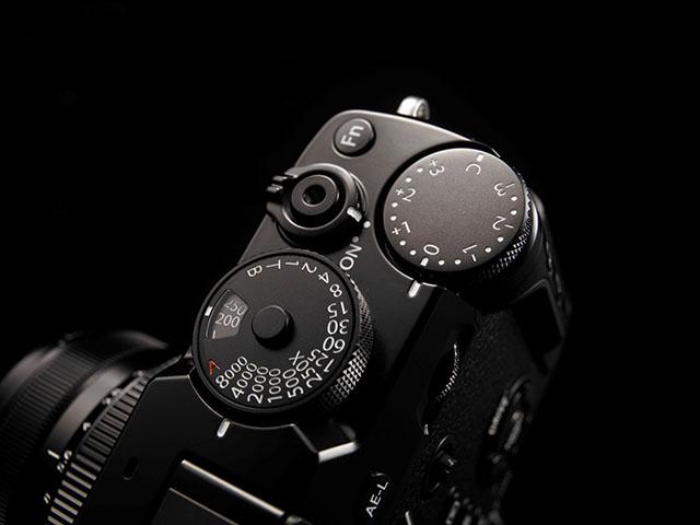 Fujifilm X-Pro2 - Máy ảnh không gương lật với hệ thống viewfinder tân tiến! | 50mm Vietnam