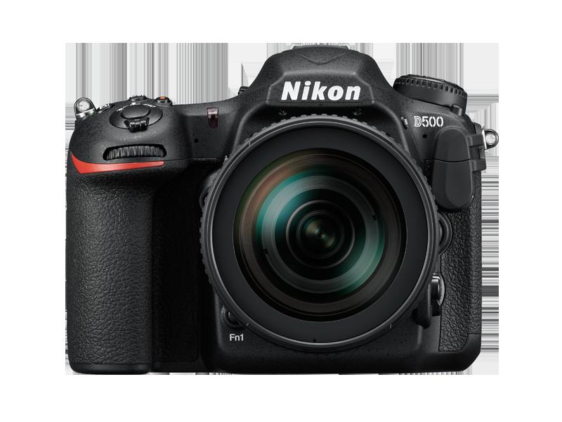 Nikon D500 - Tử địch của Canon 7D Mark II tới rồi! | 50mm Vietnam