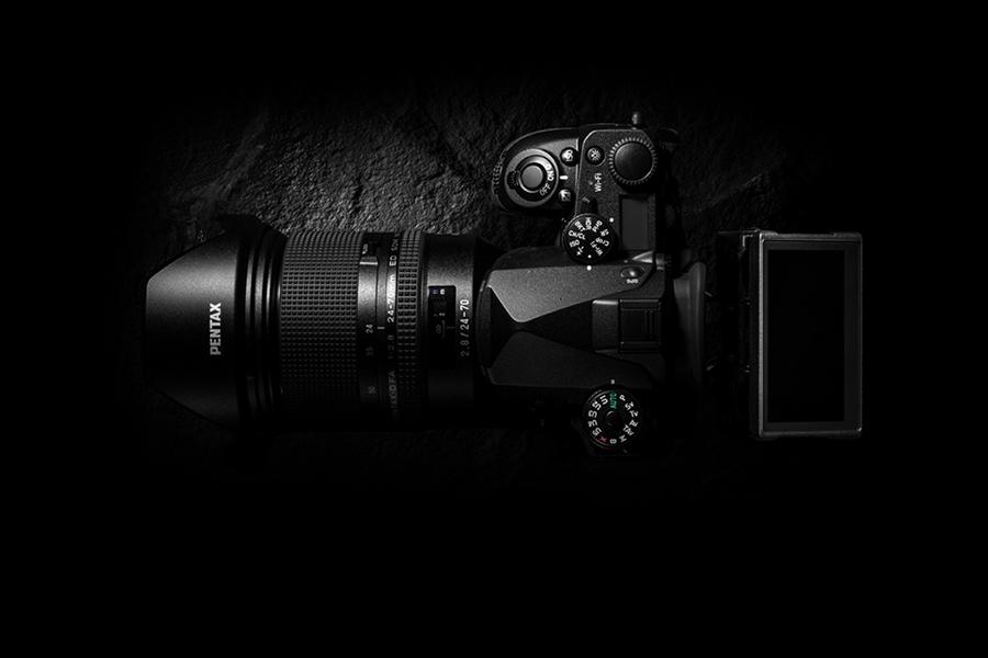 Máy ảnh DSLR Pentax Full-Frame K-1: Đợi chờ có là hạnh phúc? | 50mm Vietnam