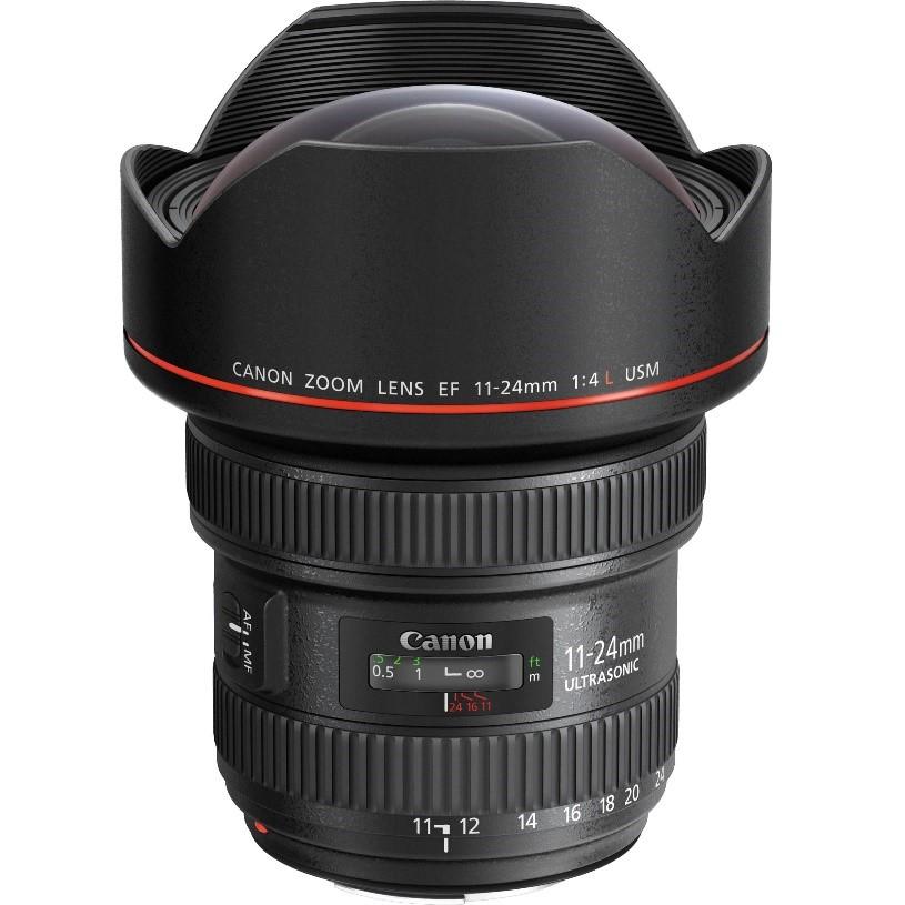 Canon xếp trên Sony trên BXH thương hiệu danh tiếng nhất | 50mm Vietnam