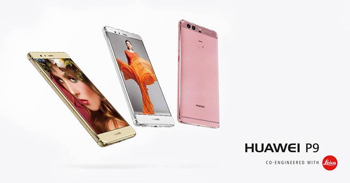 Huawei P9 - Thành quả mới giữa Huawei và Leica | 50mm Vietnam