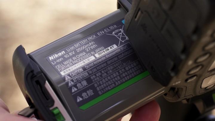Đánh giá chi tiết Nikon D5 - Cú mèo thời kỹ thuật số | 50mm Vietnam