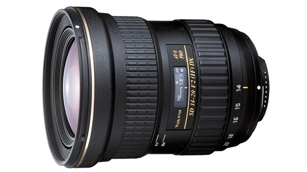 Tokina ra mắt thị trường 2 ống kính mới | 50mm Vietnam