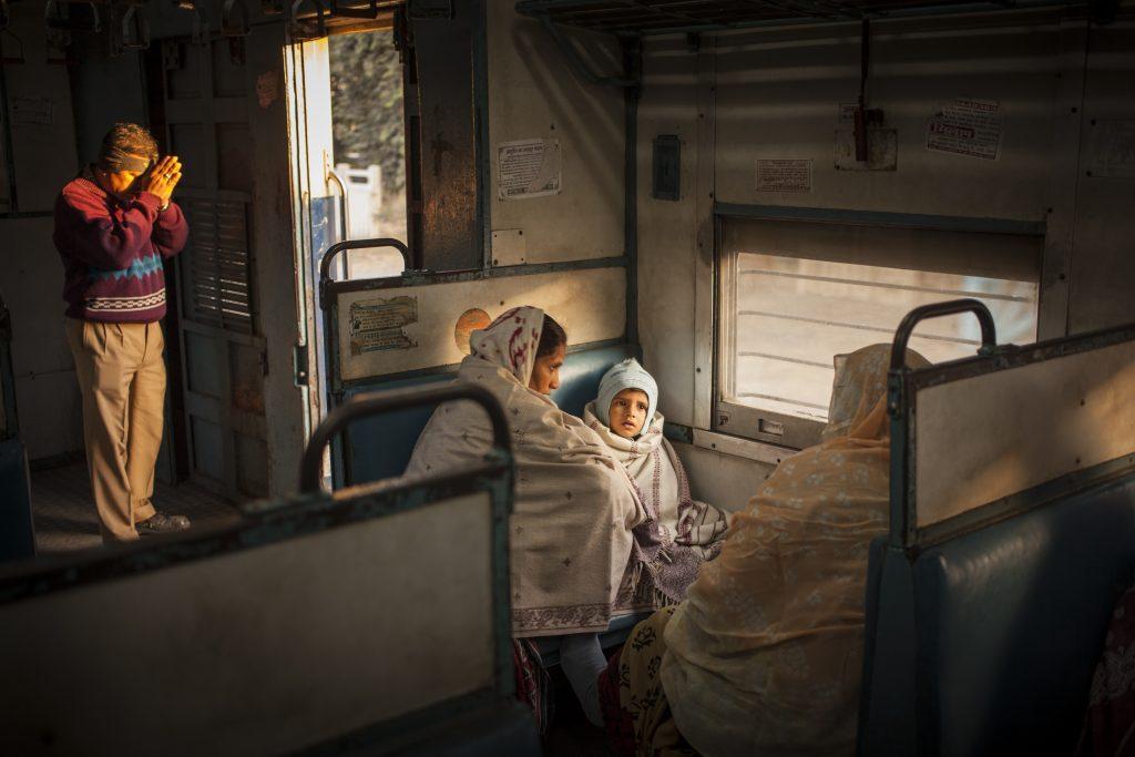 Cô gái Đức đoạt giải Zeiss Photography Award | 50mm Vietnam