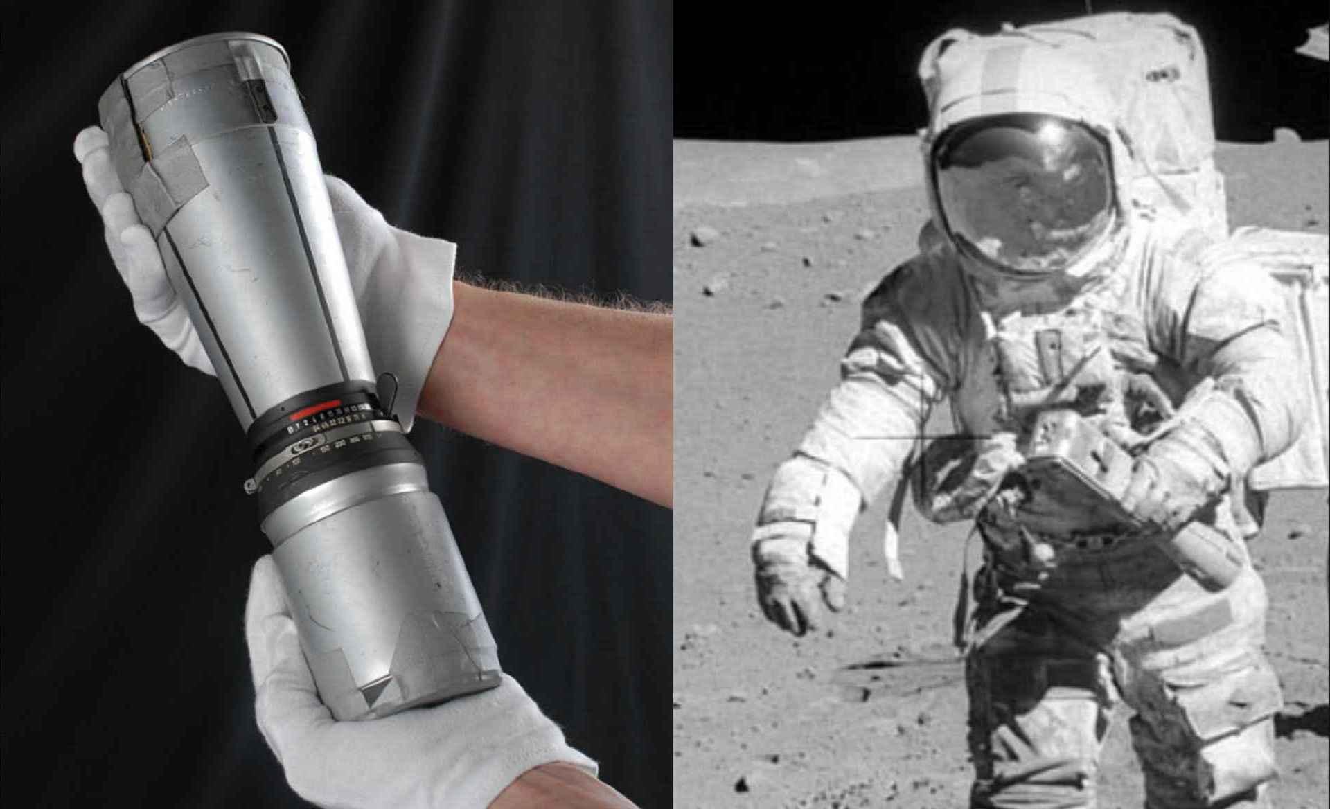 Carl Zeiss Tessar 500mm f8 - Hậu duệ mặt trăng   50mm Vietnam