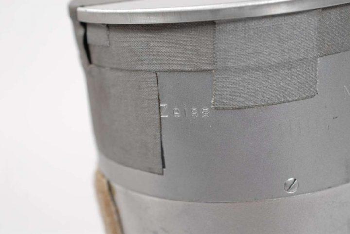Carl Zeiss Tessar 500mm f8 - Hậu duệ mặt trăng | 50mm Vietnam