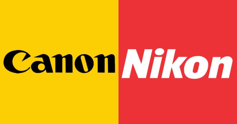 Khi các hãng máy ảnh đổi màu cho nhau | 50mm Vietnam
