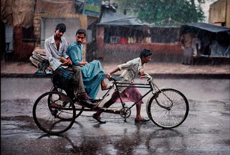 Steve McCurry và scandal photoshop | 50mm Vietnam