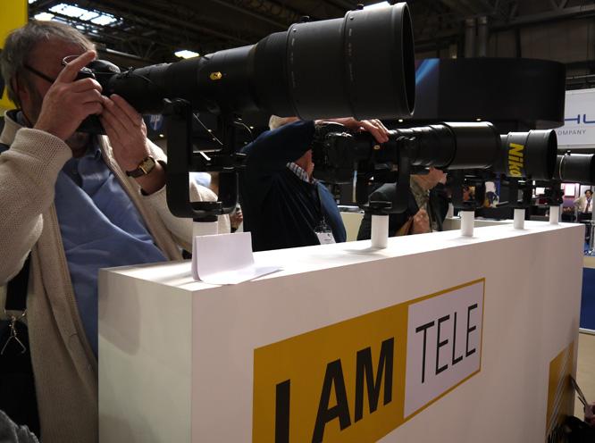 Bên trong một chiếc ống kính Canon trị giá $11,000 | 50mm Vietnam