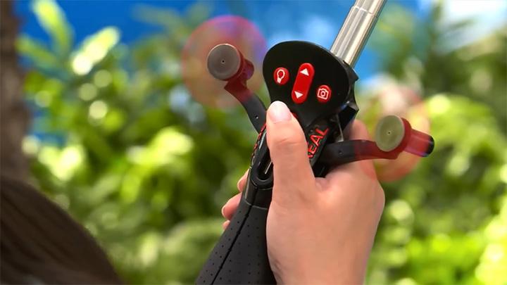 Chiếc gậy selfie lý tưởng dành cho mọi người!   50mm Vietnam