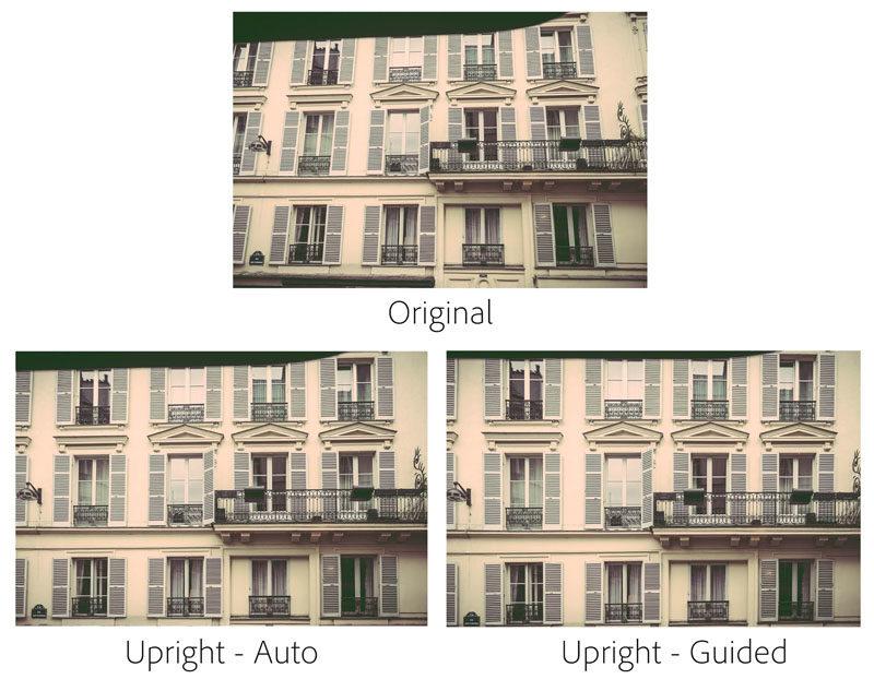 Adobe Guided Upright - Nắn ảnh thẳng quá đơn giản!   50mm Vietnam