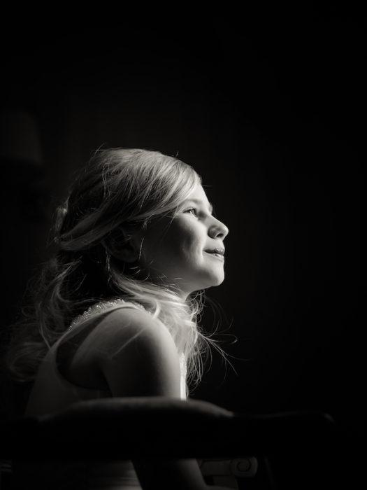 Regina Wyllie - Đam mê lớn hơn tuổi tác | 50mm Vietnam