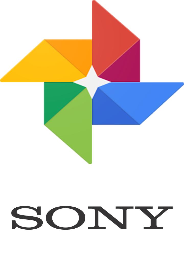 Sony giao thông với Google Photos | 50mm Vietnam