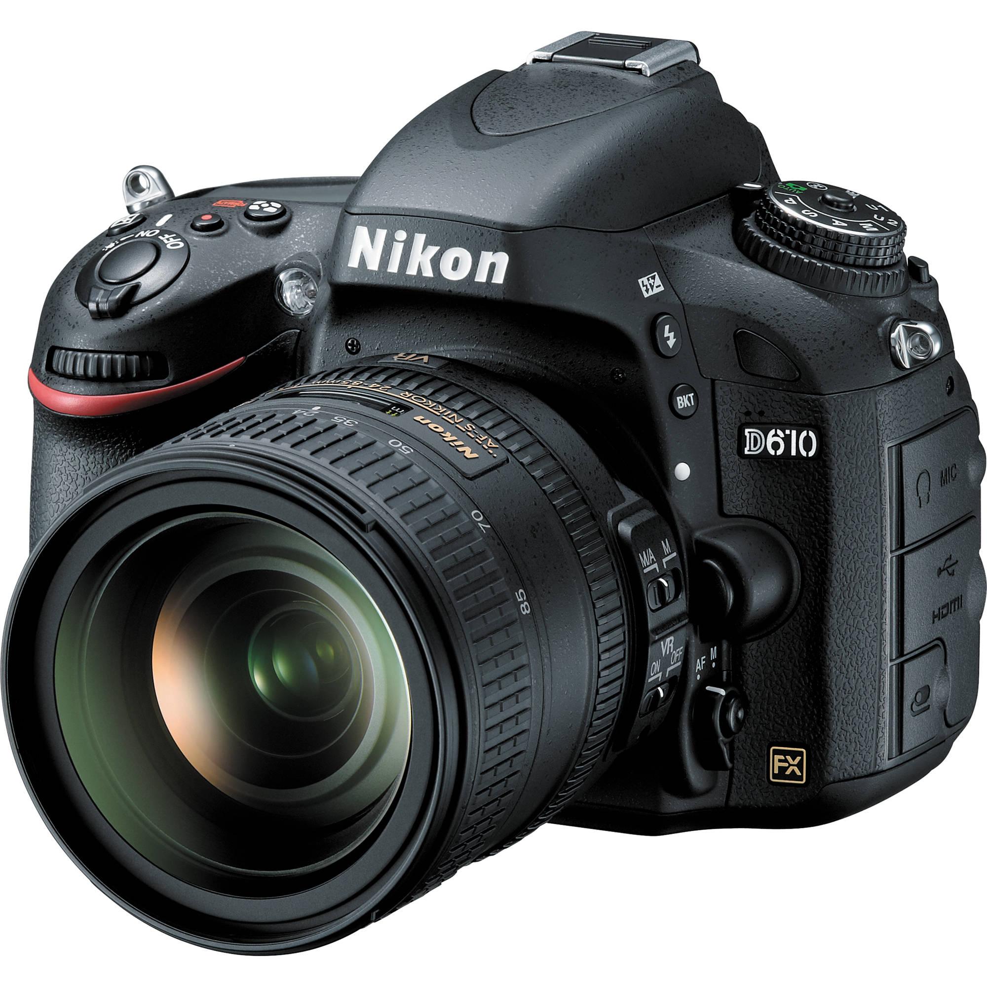 Canon 5D mark IV có ống kính kit mới?   50mm Vietnam