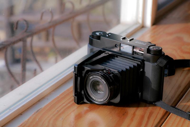 Sau Hasselblad, Fujifilm cũng hé lộ Mirrorless Medium Format | 50mm Vietnam