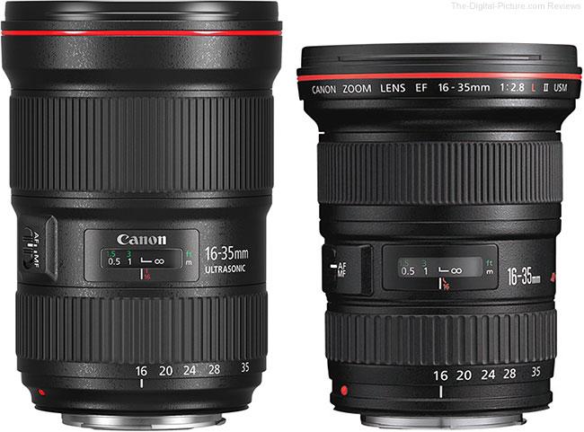 Trước thêm Photokina, Canon đã có những gì? | 50mm Vietnam Official Site
