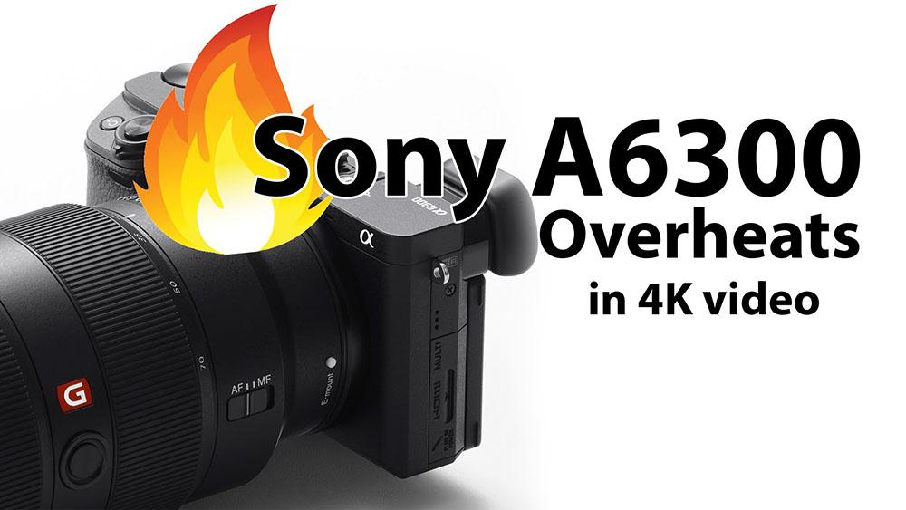 Sony ra firmware mới giúp A6300 hạ sốt! | 50mm Vietnam