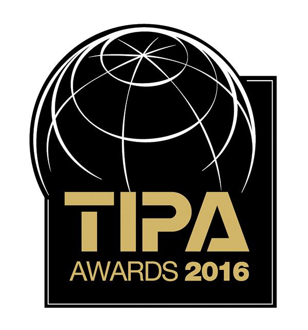 TIPA Award 2016 - Nơi hội tụ những bất ngờ | 50mm Vietnam Official Site