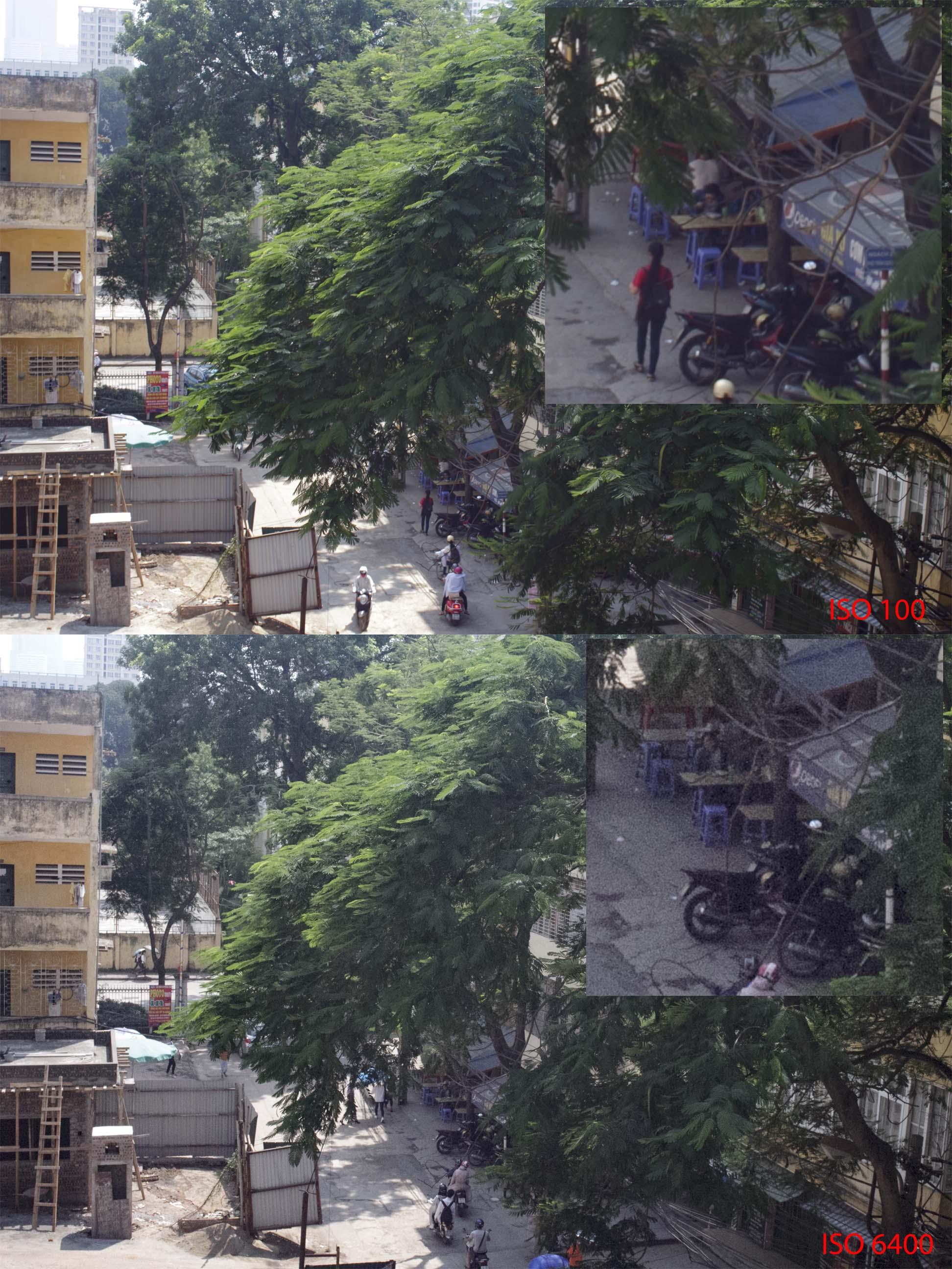 5 sự thật về máy ảnh số có thể bạn chưa biết   50mm Vietnam
