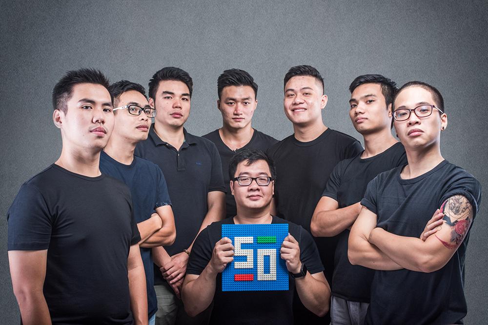 50mm Vietnam tuyển cộng tác viên | 50mm Vietnam Official Site