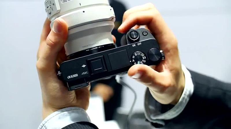 Sony A6500 - Bản vá lỗi cho A6300? | 50mm Vietnam Official Site