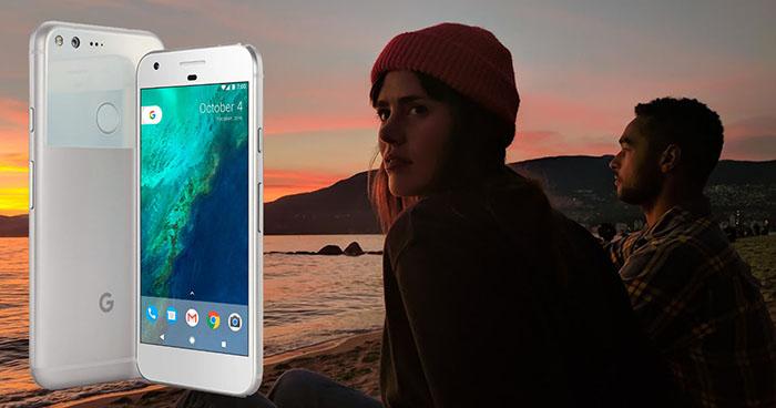 Google Pixel - Smartphone chụp ảnh đẹp nhất? | 50mm Vietnam
