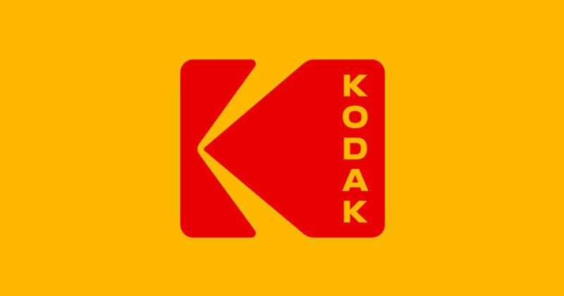 Kodak đang suy tính điều gì? | 50mm Vietnam