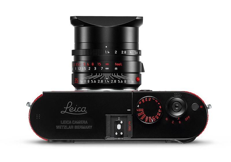 Leica M-P (Typ-240) Grip - Gân gai ghê gớm! | 50mm Vietnam