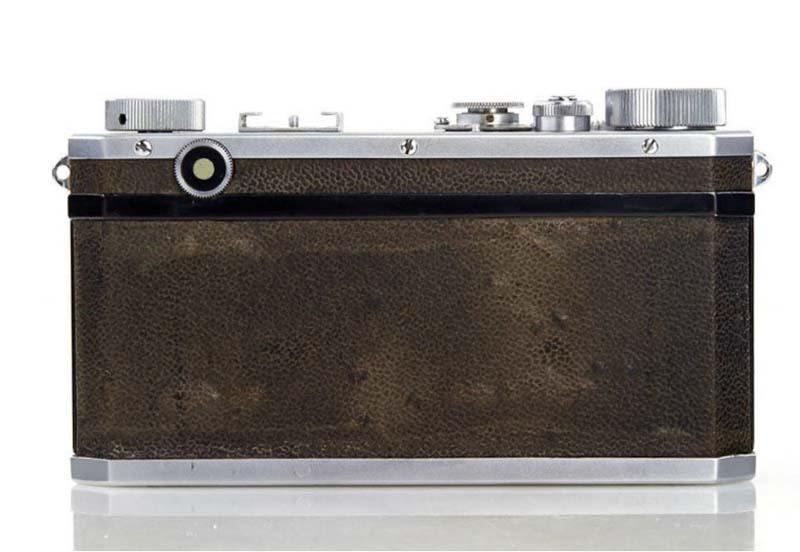 Cùng chiêm ngưỡng một trong những chiếc máy ảnh đầu tiên của Nikon | 50mm Vietnam Official Site