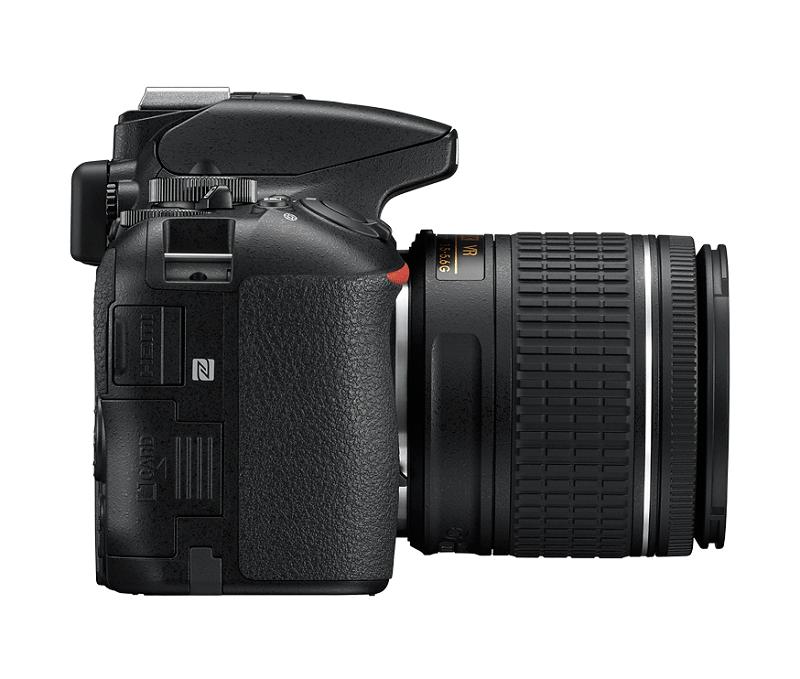 Nikon D5600 - Máy ảnh cho người thích check-in! | 50mm Vietnam
