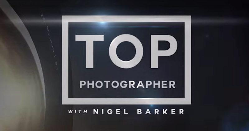 Top Photographer