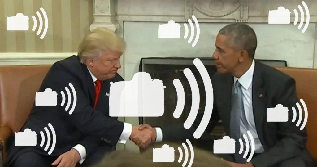 Cuộc đối thoại giữa 2 tổng thống Mỹ hay Bữa tiệc tiếng cửa chập? | 50mm Vietnam