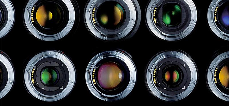 Ống kính Canon 50mm f/1.8 giả xuất hiện!   50mm Vietnam