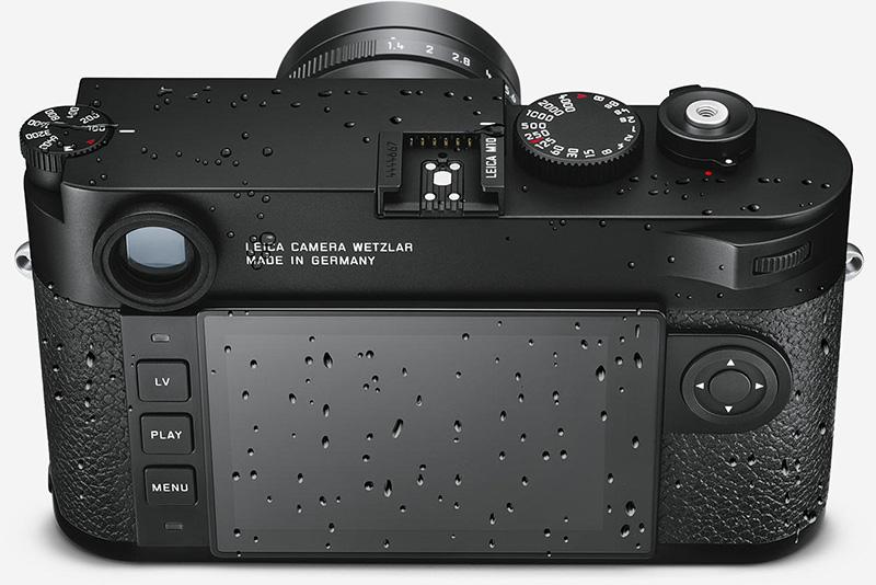Leica M10: Khi người Đức chịu thay đổi | 50mm Vietnam
